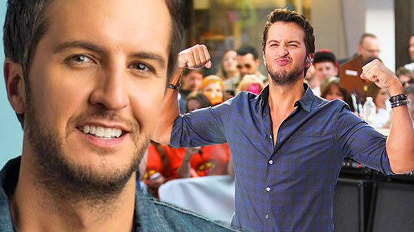 Luke bryan Songs | Luke Bryan Makes History With Record Breaking #1 Hits (WATCH) | Country Music Videos