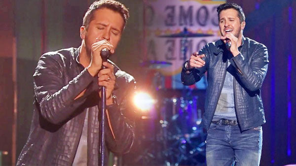 Luke bryan Songs | Luke Bryan and Cole Swindell - Roller Coaster (LIVE at 2014 ACC Awards) (VIDEO) | Country Music Videos