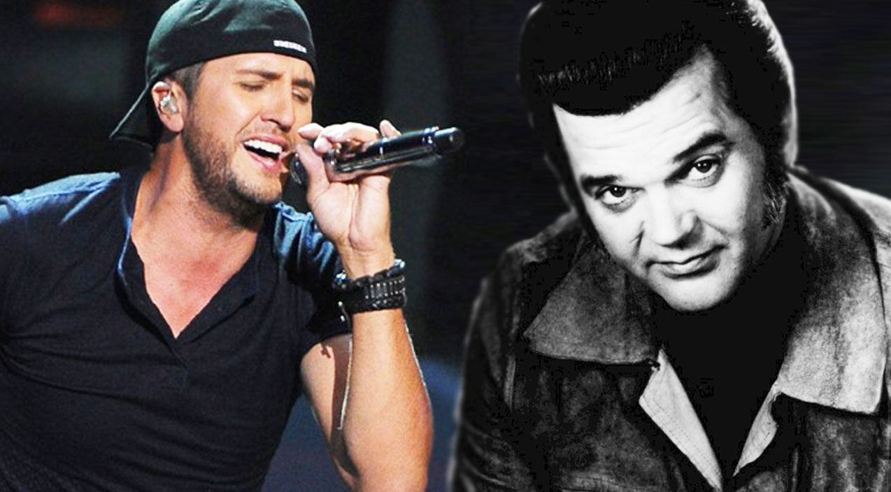 Modern country Songs | Luke Bryan's Tribute to Conway Twitty's 'Lay You Down' Will Make You Weak In The Knees | Country Music Videos