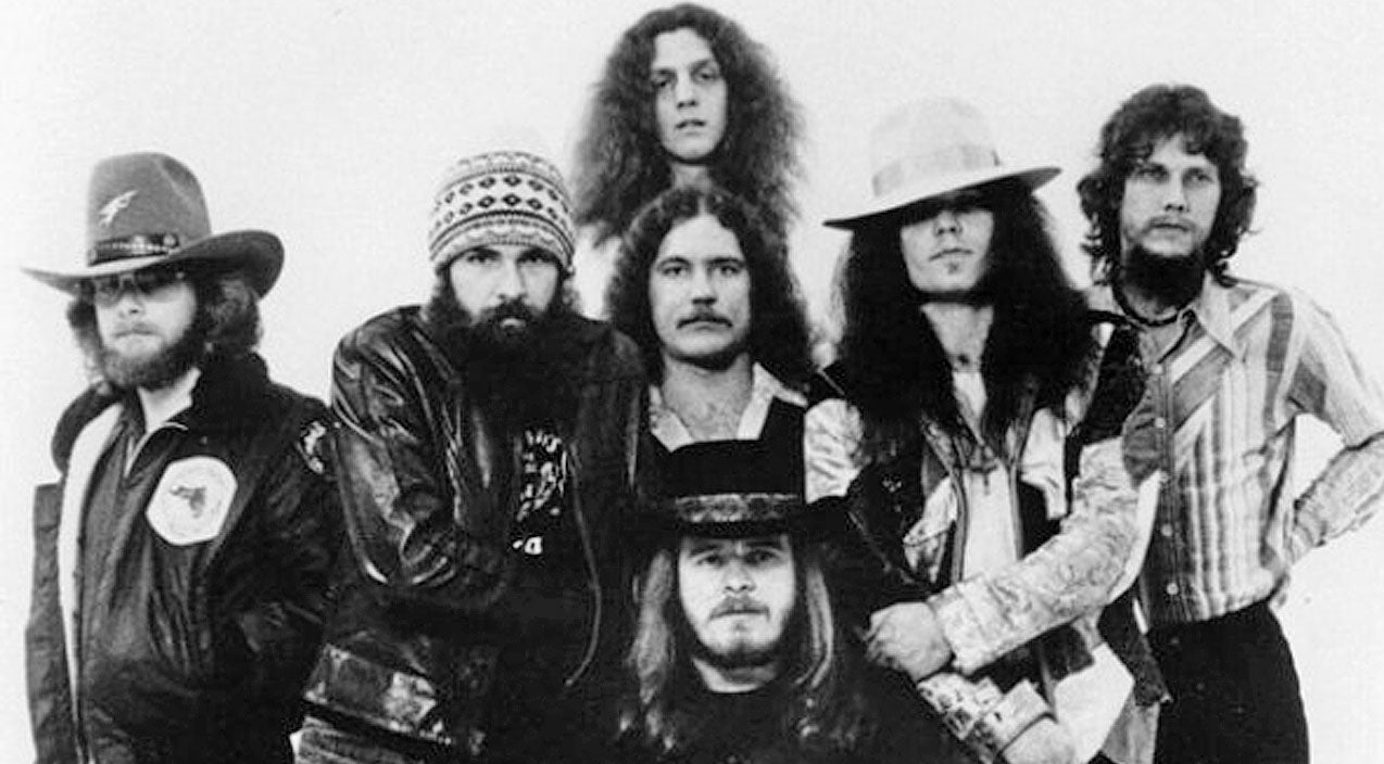 Lynyrd skynyrd Songs | Posthumous Recording Of 'Georgia Peaches' Is Lynyrd Skynyrd's Ode To Southern Women | Country Music Videos
