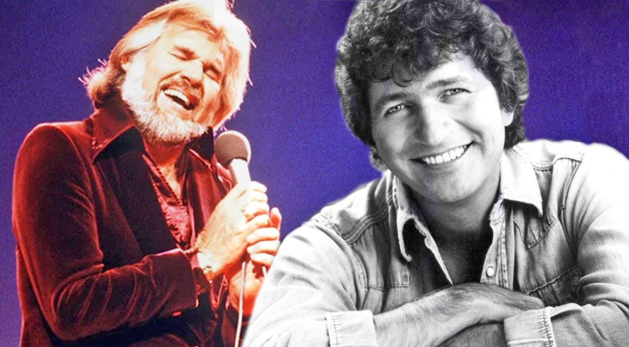 Mac davis Songs | Kenny Rogers And Mac Davis Team Up For Hilarious 'Hard To Be Humble' Duet | Country Music Videos