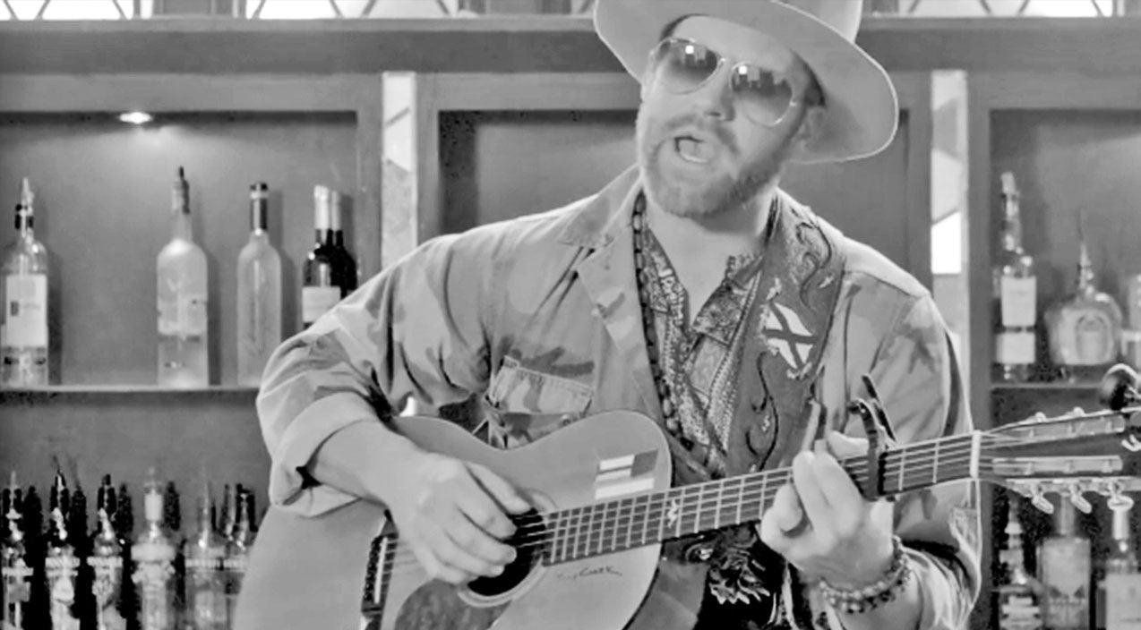 Drake white Songs | Drake White Unleashes Chill-Inducing 'Makin' Me Look Good Again' Inspired By His Wife | Country Music Videos