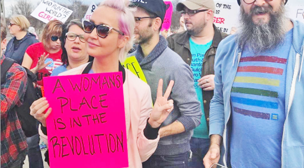 Wynonna judd Songs | Country Stars React To Protests Following Presidential Inauguration | Country Music Videos