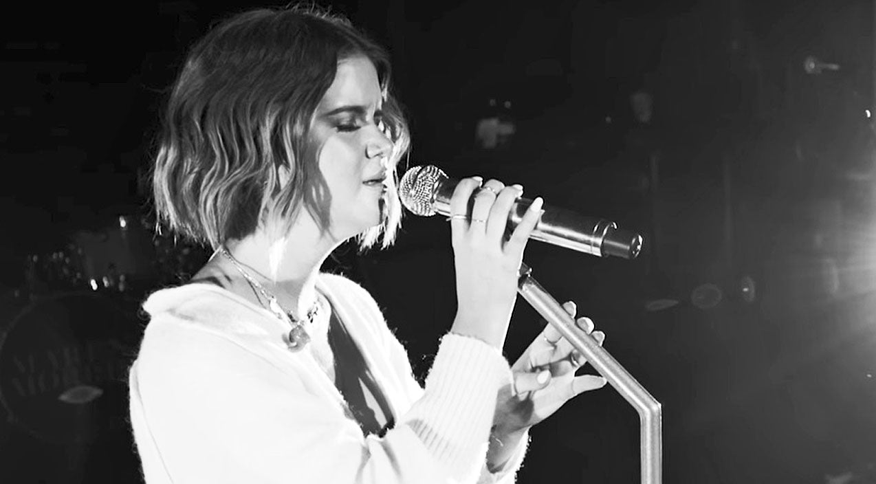 Vince gill Songs | Maren Morris' First-Ever Live Performance Of 'Dear Hate' Is Painfully Stunning | Country Music Videos