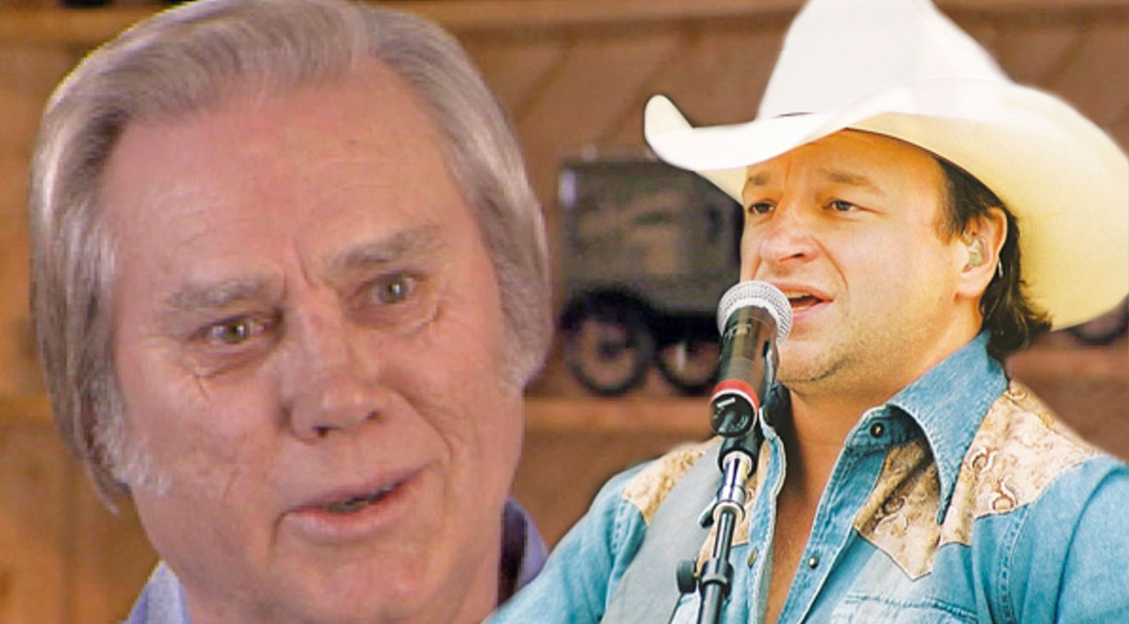 Mark chesnutt Songs   Mark Chesnutt Reveals The Reason George Jones Was FURIOUS With Him   Country Music Videos