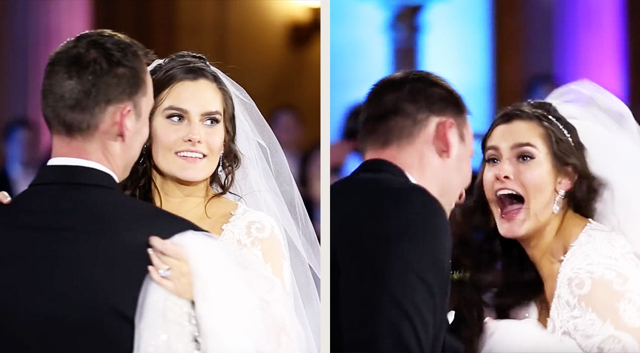 Modern country Songs | Bride Bursts Into Tears As Groom Secretly Invites Country Star To Sing At Wedding | Country Music Videos