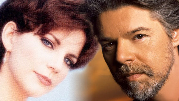 Martina mcbride Songs | Martina McBride & Bob Seger - Chances Are (