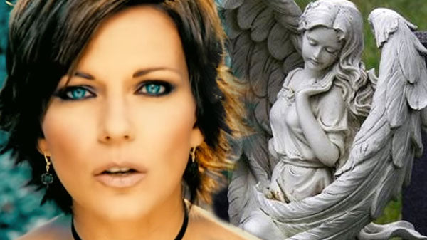 Martina mcbride Songs | Martina McBride - Concrete Angel (WATCH) | Country Music Videos