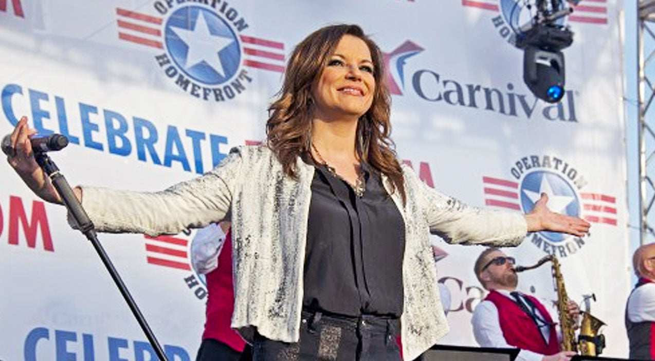 Modern country Songs | Martina McBride Makes Fans Rejoice With Exciting Announcement | Country Music Videos