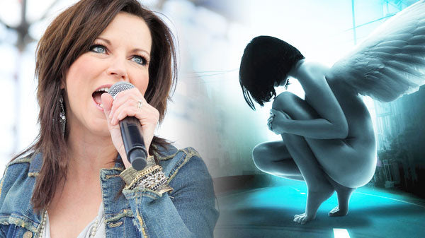 Martina mcbride Songs | Martina McBride - Concrete Angel (Grammy's) (VIDEO) | Country Music Videos