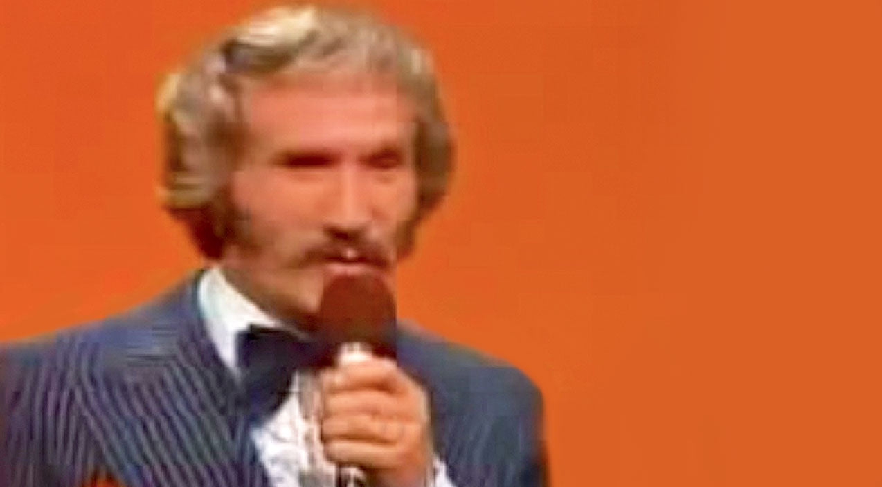 Marty robbins Songs | Marty Robbins' Astounding Live Performance Of 'A White Sport Coat' Will Blow Y'all Away | Country Music Videos