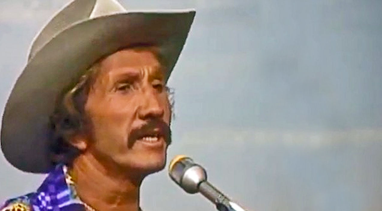 Marty Robbins - A Song Of Robbins