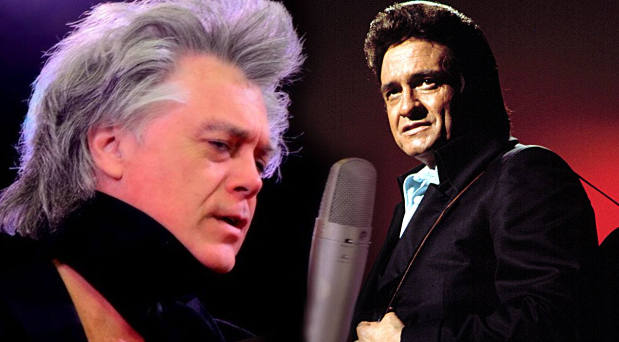 Marty stuart Songs | Marty Stuart Writes Heartbreaking Song After Death Of His Best Friend, Johnny Cash | Country Music Videos