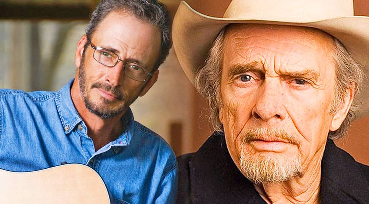 Merle haggard Songs | Merle Haggard's Son, Marty, Grieves The Loss Of His Father In Emotional Interview | Country Music Videos