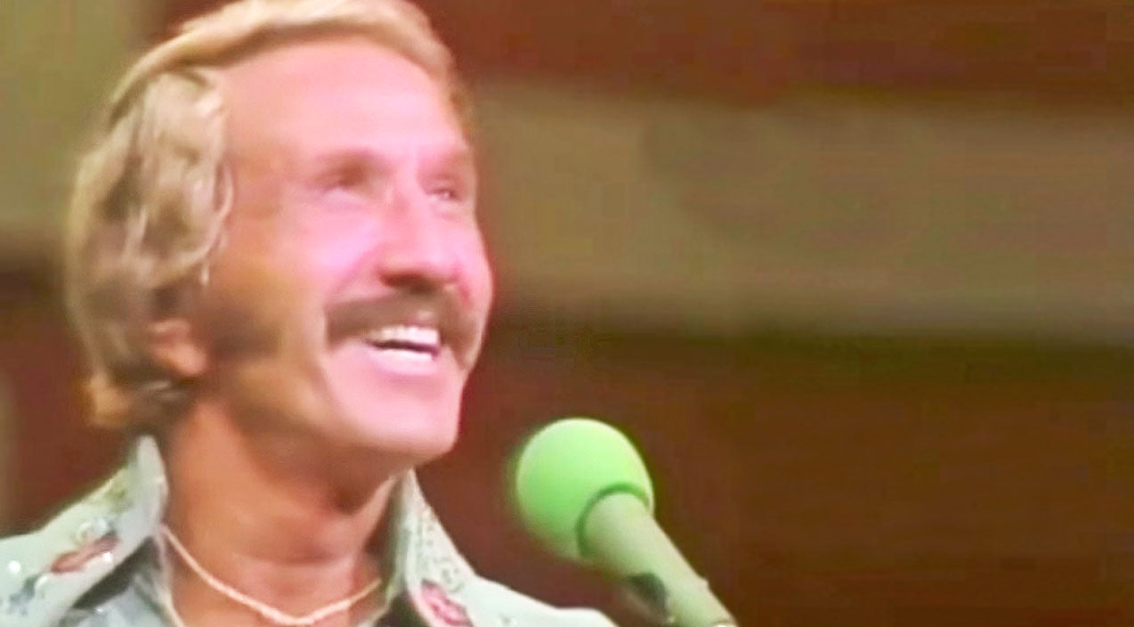 Marty robbins Songs | Remarkable Footage Surfaces Of Marty Robbins Singing One Of His Biggest Hits | Country Music Videos