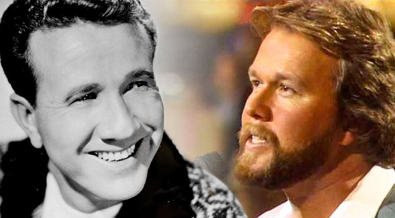 Ronny robbins Songs | Marty Robbins' Son, Ronny Robbins, Sings A Heartwarming Tribute To His Father With 'El Paso' | Country Music Videos