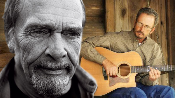 Merle haggard Songs | Marty Haggard Covers His Father's Hit Song,