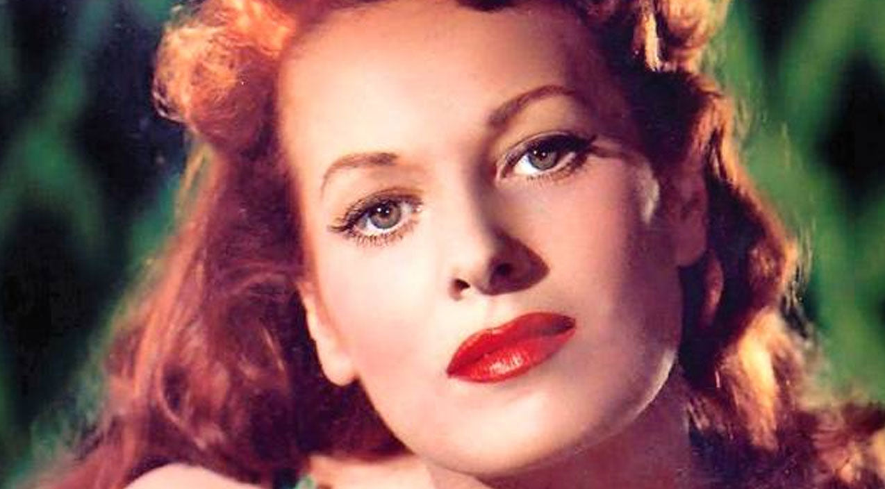 Maureen o'hara Songs | BREAKING: Actress Maureen O'Hara Dies At 95 | Country Music Videos