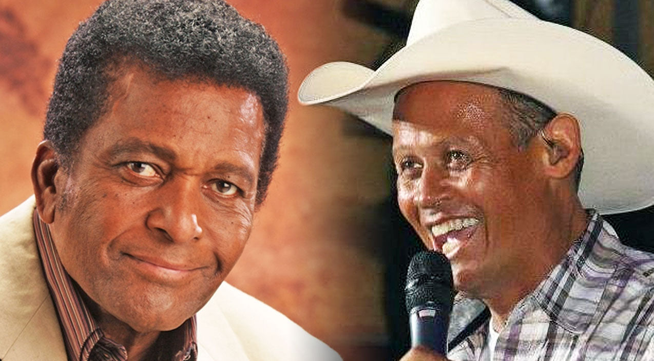 Neal mccoy Songs | Neal McCoy Pays Heartfelt Tribute To Charley Pride With 'Kiss An Angel Good Mornin'' | Country Music Videos