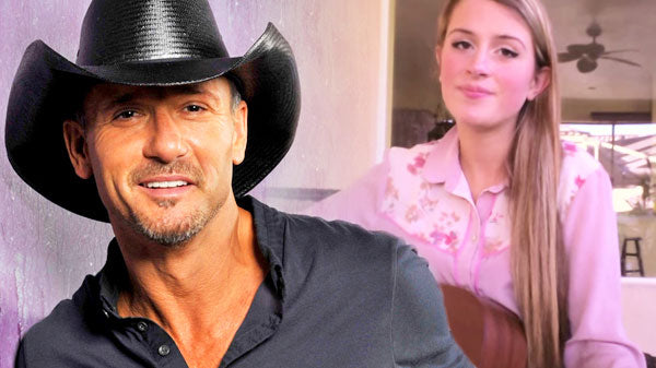 Tim mcgraw Songs | Madison Mae Beautifully Sings Tim McGraw's