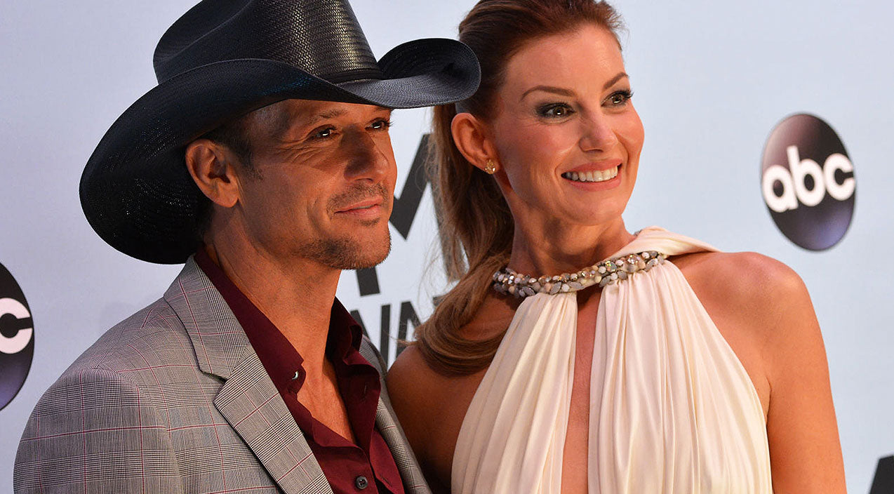 Tim mcgraw Songs | Tim McGraw And Faith Hill Reveal Surprising 20th Anniversary Plans | Country Music Videos