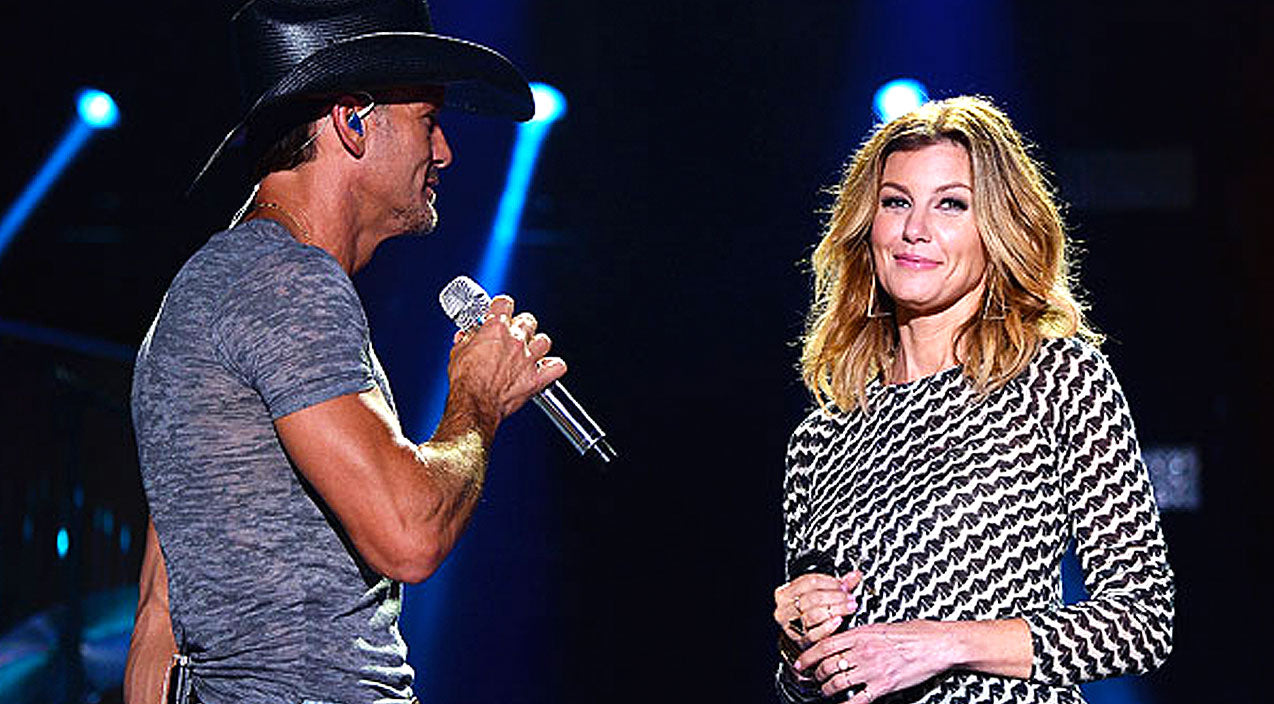 Tim mcgraw Songs | Tim McGraw Deals With VERY Inappropriate Fan And Wife Faith Hill Takes Action | Country Music Videos