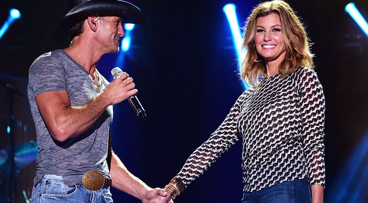 Tim mcgraw Songs | Tim McGraw Reveals What He Has Learned After Two Decades With Faith Hill | Country Music Videos