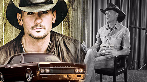 Tim mcgraw Songs   Tim McGraw - Lincoln Continentals and Cadillacs (Inside The Song)   Country Music Videos