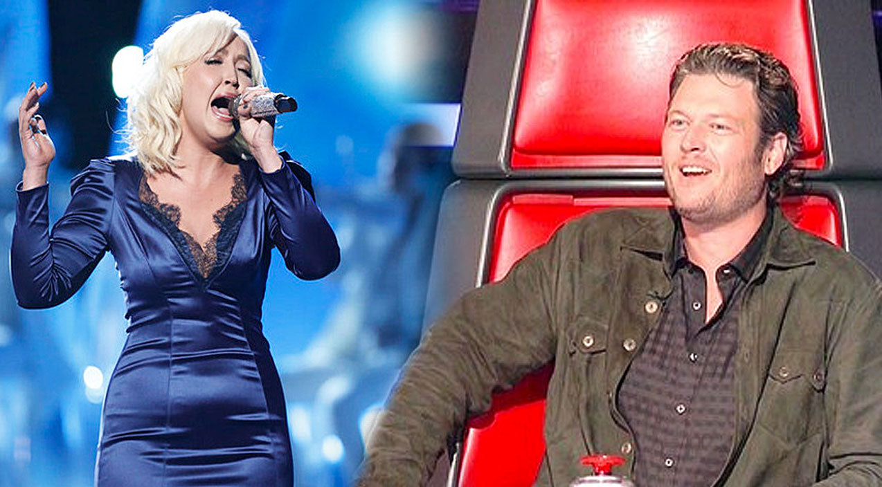 The voice Songs | Meghan Linsey Touches The Soul With Her New Video And Performance On The Voice (WATCH) | Country Music Videos