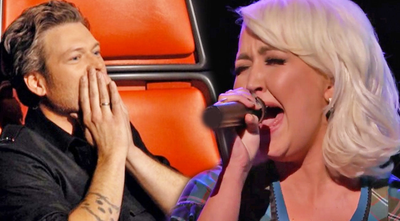Classic country Songs | Meghan Linsey Wows With Incredible Cover Of
