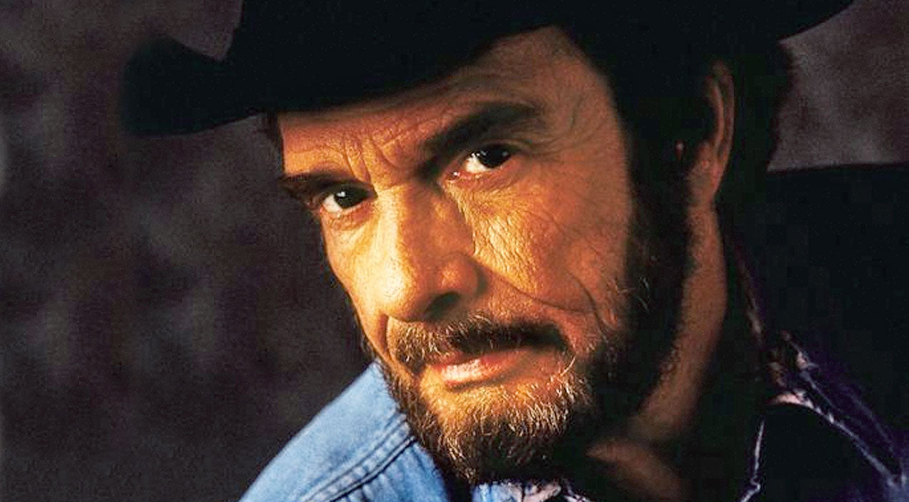 Merle haggard Songs | 7 Times Merle Haggard Was A Total Bad Ass | Country Music Videos