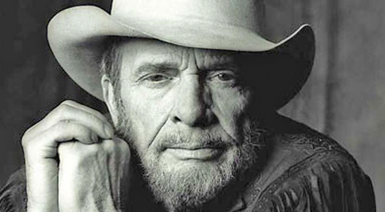 Merle haggard Songs | Merle Haggard's Final Studio Recording Gets Release Date | Country Music Videos