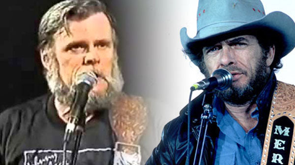 Merle haggard Songs | Merle Haggard and Johnny Paycheck - I'll Break Out Again Tonight (LIVE) (WATCH) | Country Music Videos