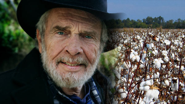 Merle haggard Songs | Merle Haggard - California Cotton Fields | Country Music Videos