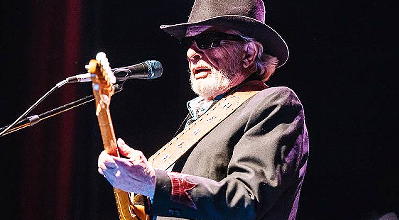 Merle Haggard Forced To Postpone More Shows Due To Health | Country Music Videos