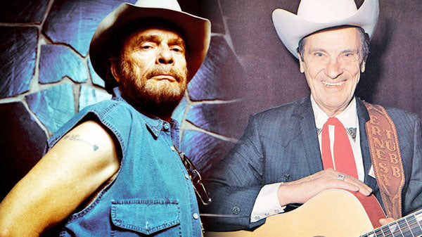 Merle haggard Songs | Merle Haggard and Ernest Tubb - Walking The Floor Over You (WATCH) | Country Music Videos