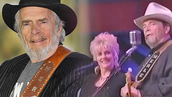Merle haggard Songs | Merle Haggard and Connie Smith - A Place To Fall Apart (Live) (VIDEO) | Country Music Videos