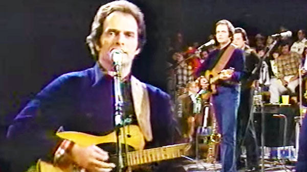 Merle haggard Songs | Merle Haggard - The Fugitive (LIVE) (WATCH) | Country Music Videos