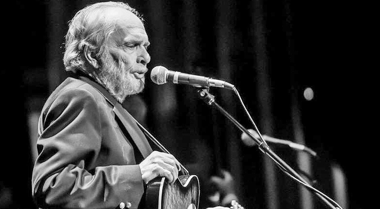 Merle haggard Songs | Due To Health Concerns, Merle Haggard Cancels All April Concert Dates | Country Music Videos