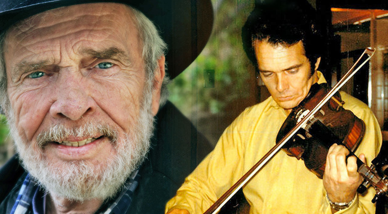 Merle haggard Songs | Merle Haggard's Unbelievable Fiddle Performance (Amazing!) (WATCH) | Country Music Videos