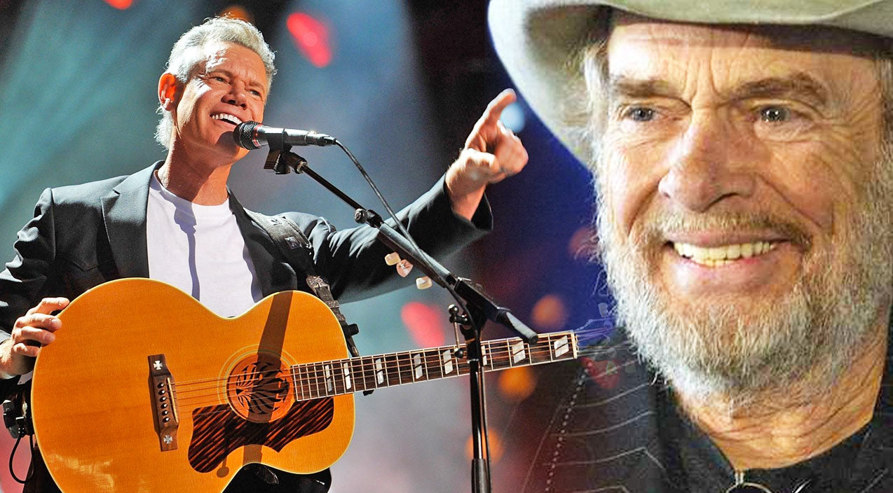 Randy travis Songs | Randy Travis' Amazing Rendition Of Merle Haggard's 'Mama Tried' (WATCH) | Country Music Videos