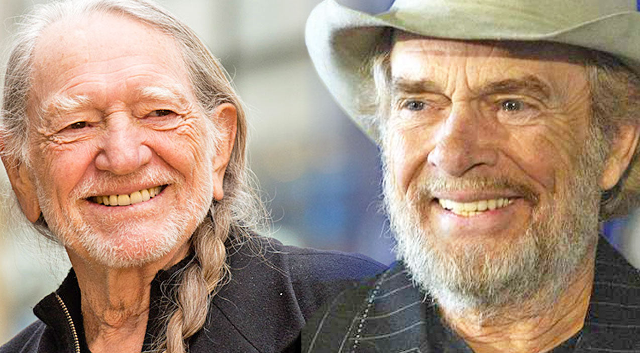 Willie nelson Songs | Merle Haggard & Willie Nelson's Touching Song About Friendship 'Unfair Weather Friend' (WATCH) | Country Music Videos
