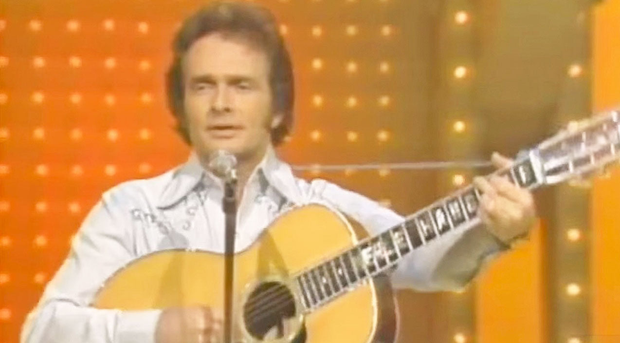 Merle haggard Songs | Three Minutes, Four Songs...One Merle Haggard Medley You Need To See Right Away | Country Music Videos