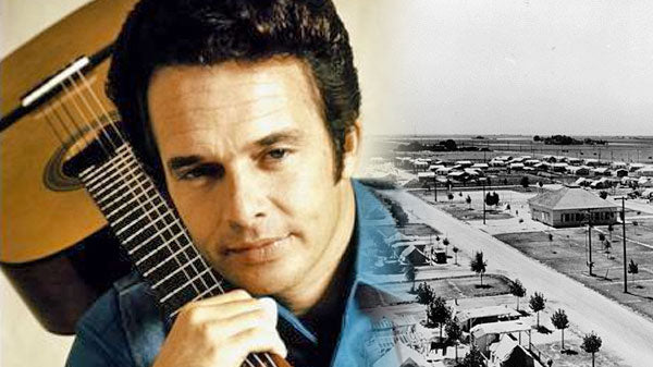 Merle haggard Songs | Merle Haggard - Hungry Eyes (Live) | Country Music Videos