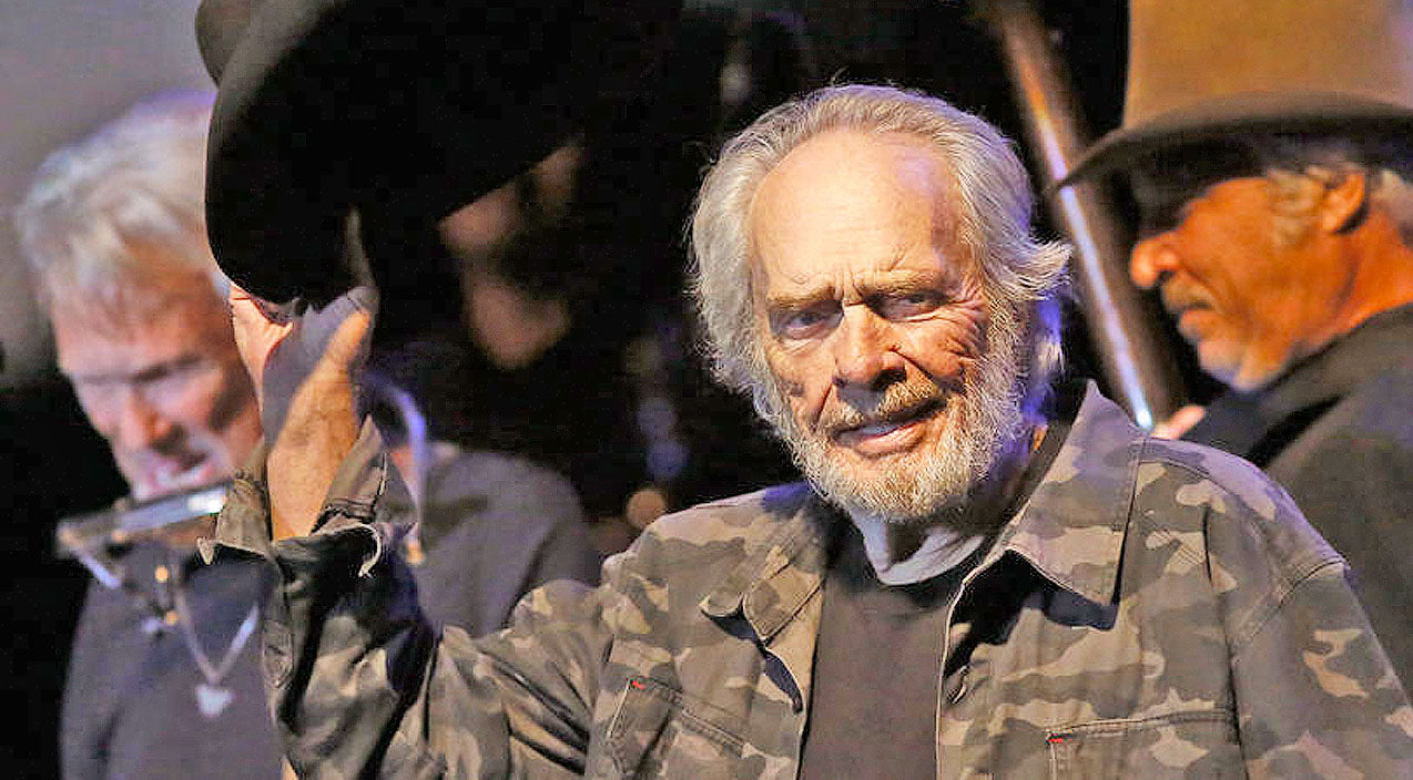 Merle haggard Songs | Merle Haggard Releases Dates For Previously Cancelled Shows | Country Music Videos