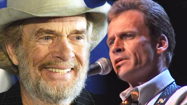 Noel haggard Songs | Noel Haggard Opens For Merle, Covering Conway Twitty and his Dad (LIVE) (WATCH) | Country Music Videos