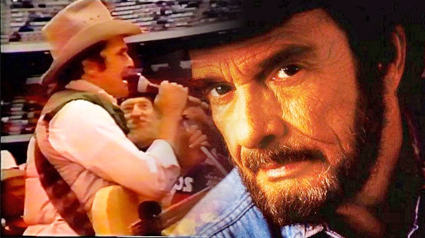 Willie nelson Songs | Merle Haggard, Willie Nelson and Johnny Paycheck - Okie from Muskogee (Live) (VIDEO) | Country Music Videos