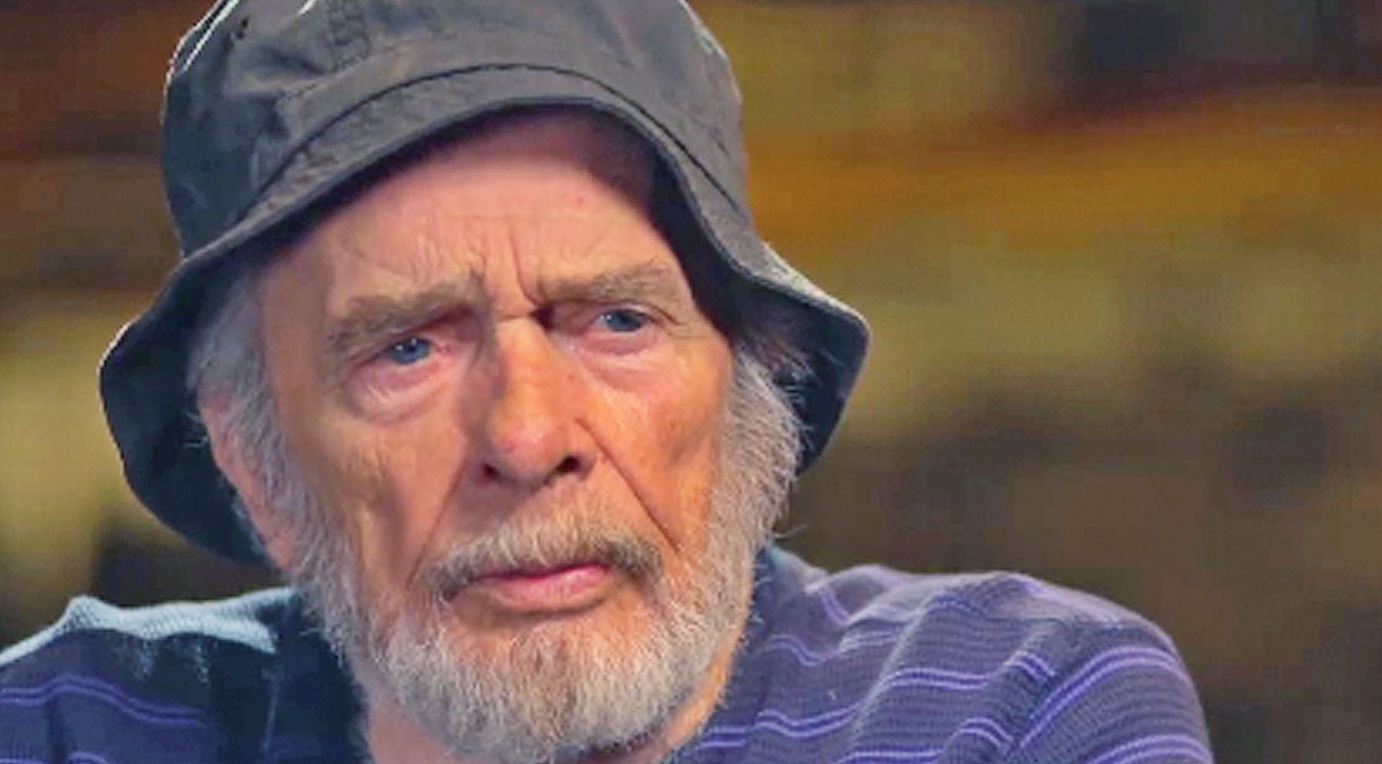Merle haggard Songs | Merle Haggard Reveals Why He Wasn't Let Out Of His Cell In Prison | Country Music Videos