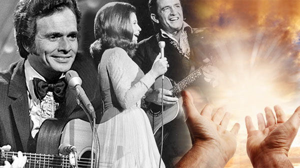 Merle haggard Songs | Johnny Cash, Merle Haggard and Anne Murray Amaze With