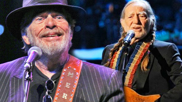 Willie nelson Songs | Merle Haggard and Willie Nelson - Reasons To Quit (LIVE) (VIDEO) | Country Music Videos